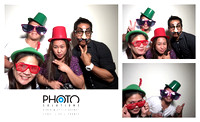 PhotoSolutions PhotoBooth Launch Party